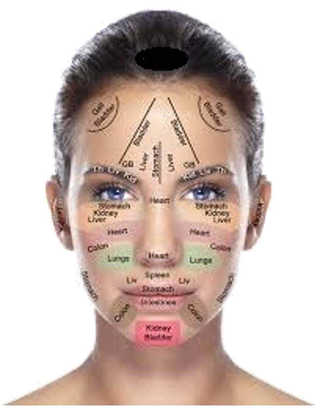 real masaje facial